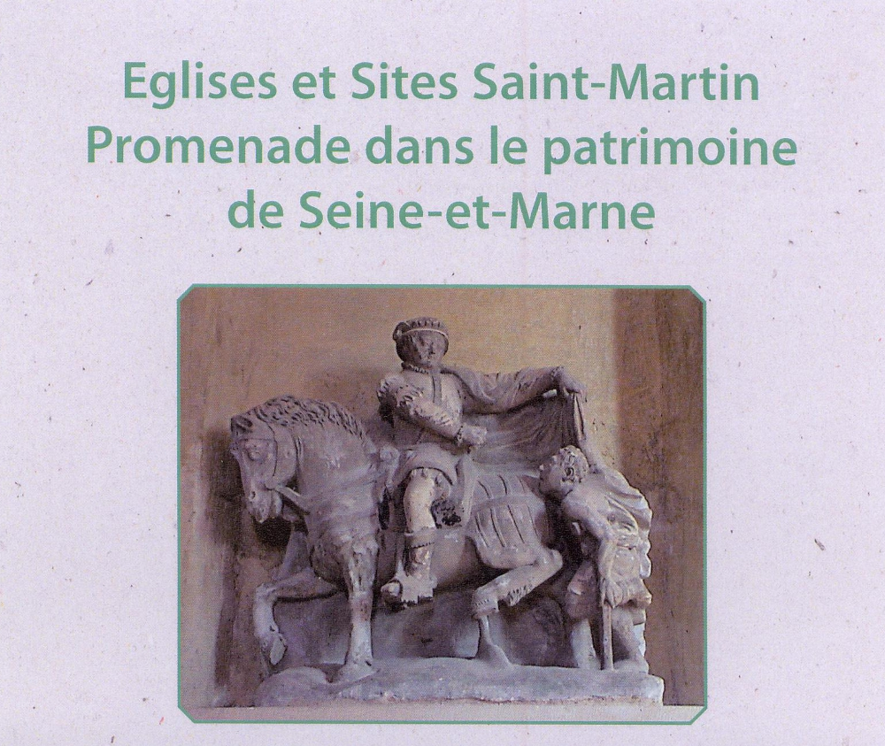 Eglises et Sites Saint-Martin